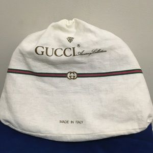 Vintage Gucci Accessory Collection Purse Bag Italy